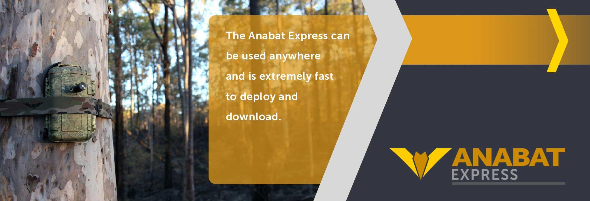 Anabat sd2 user